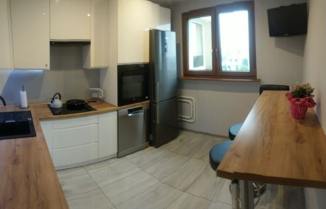 Mieszkanie 68mkw do wynajęcie na Manhatanie