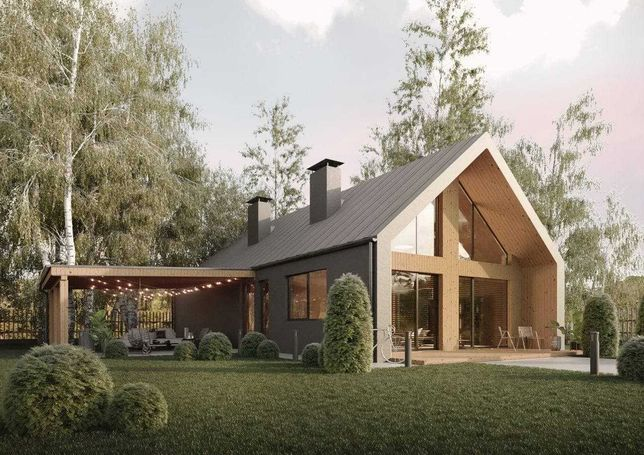 Продам качественный дом в закрытом КГ Mulberry Homes 100м+8сот