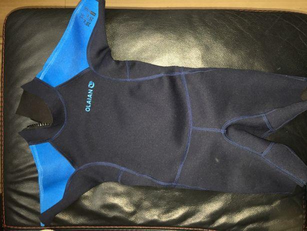 pianka do pływania OLAIAN Decathlon dla 4 latka