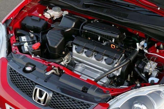 Motor D14z6 Honda Civic