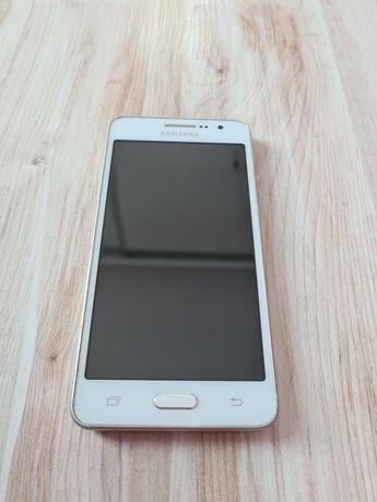 Telefon smartfon biały sprawny Samsung Galaxy Grand Prime
