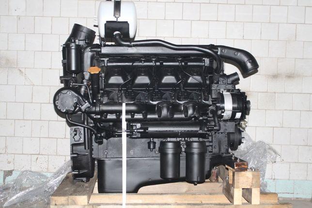 Двигатель КАМАЗ Евро 740.31, 740.30, 740.50, 740.51 всех модификаций