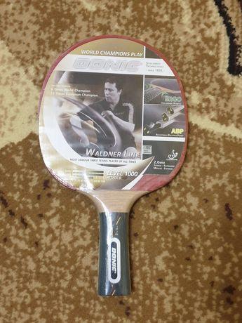 Ракетка для настольного тенниса Donic Waldner 1000