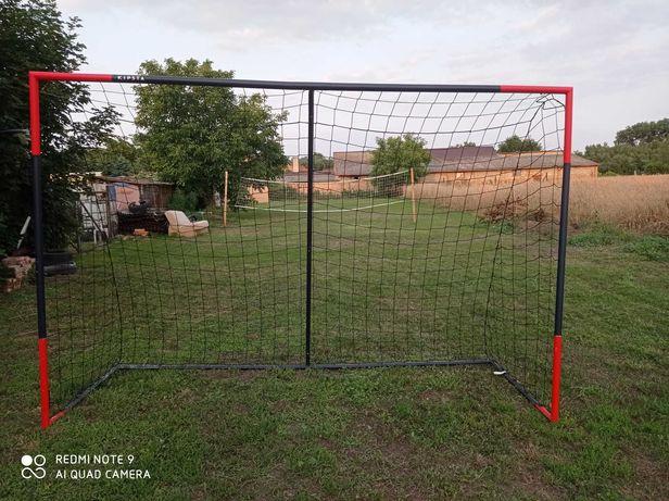 Bramka do piłki nożnej Kipsta
