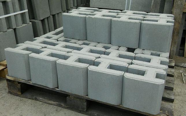 Łącznik betonowy do podmurówki 20 cm