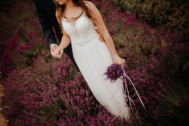 Suknia ślubna Casida - Gala