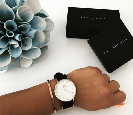 Daniel Wellington zegarek plus bransoletka r.L