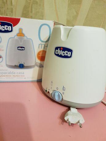 Chicco подогреватель для бутылочек