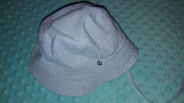 HM Kapelusz czapka H&M r. 92 na lato
