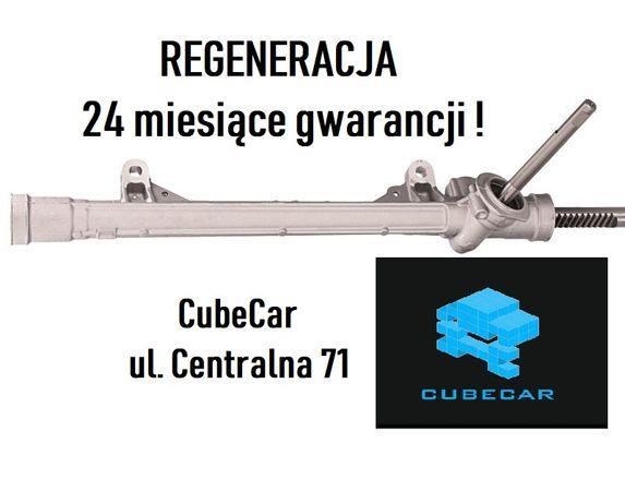 Maglownica, Przekładnia Mercedes -Benz Citan, Renault Kangoo