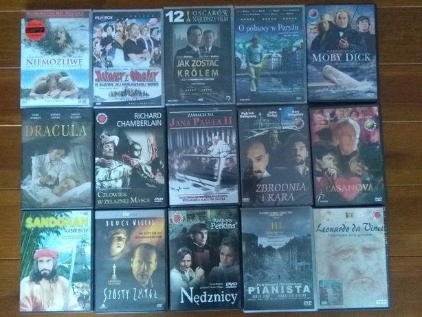 Sprzedam płyty z filmami :-]