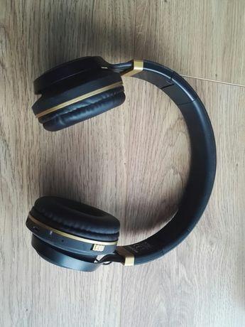 Słuchawki TRACER Ray bezprezwodowe Bluetooth