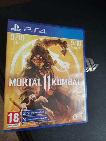 NOWA Mortal Kombat 11 PS4 / PS5