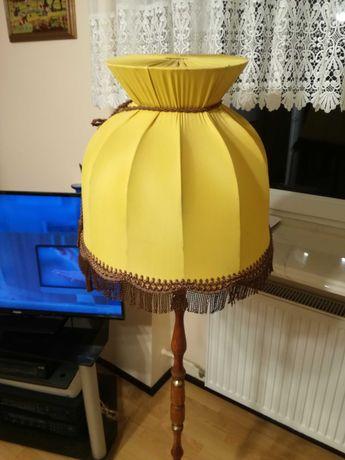 sprzedam lampa abazurowa