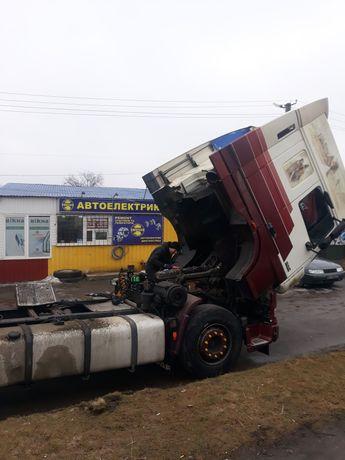 Автоелектрик вантажних авто Полтава #автоэлектрик Полтава