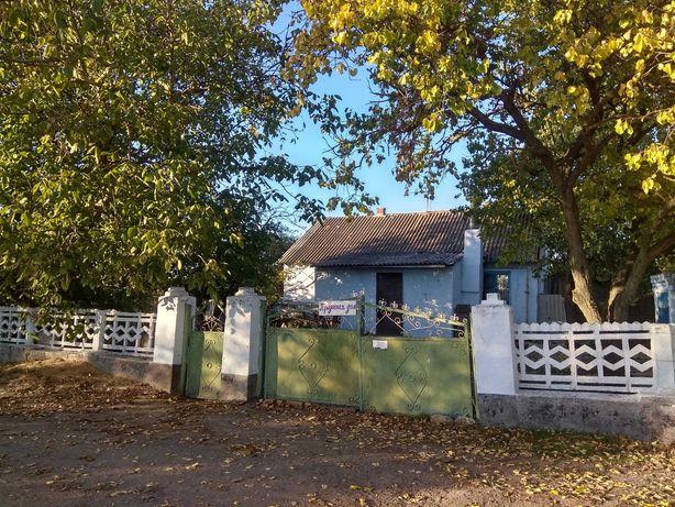 Продам дом в Новоодесском р-не
