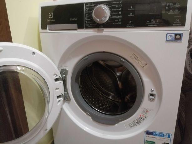 Używana pralka Elektrolux