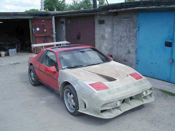 Pontiac Fierro