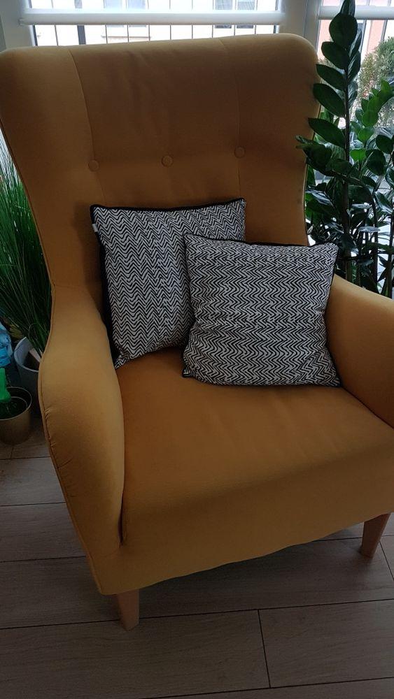 Fotel uszak Warszawa - image 1
