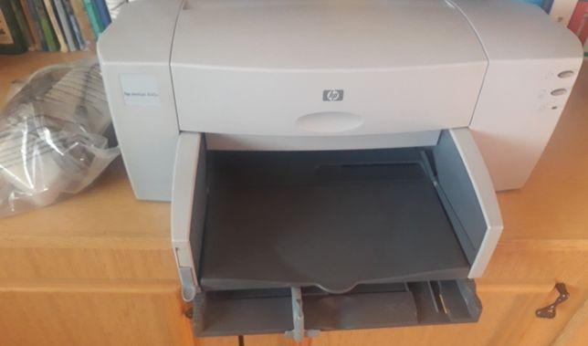 Drukarka HP deskjet 845c