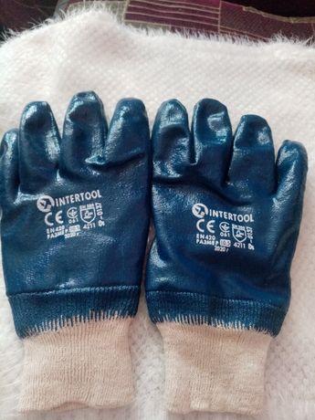 Продам робочі рукавиці.