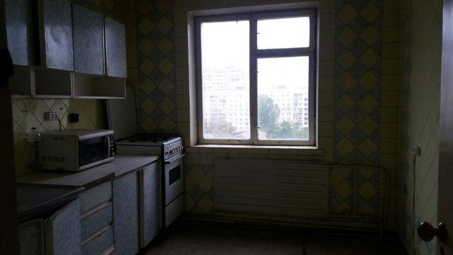 Продажа 3-к квартиры на Тростянецкой. Собственник, без комиссии.