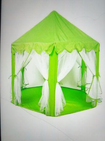 Детская палатка Палатка - шатер детская Большая