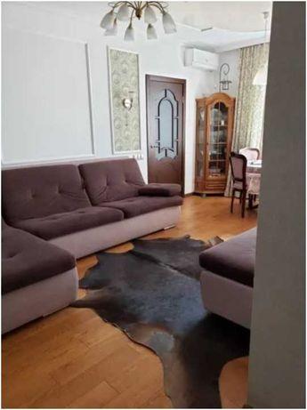 Продажа 2 ком квартиры на Соборности