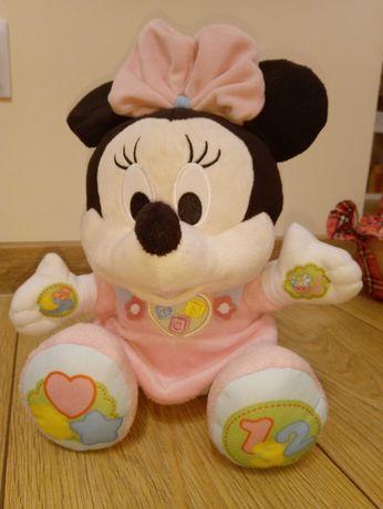 Myszka Minnie grająca zabawka interaktywna