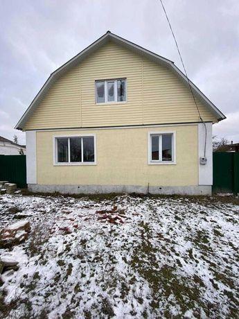 Продам дом в Семеновке Черниговская область