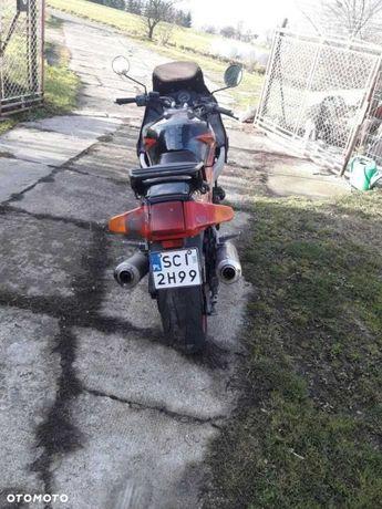 Kawasaki ZZR Kawasaki ZZR 1100