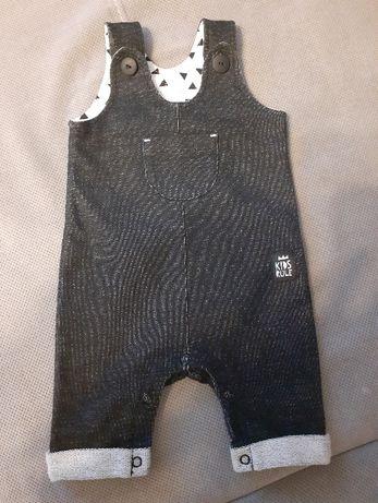 Spodnie chłopięce Pinokio roz 62