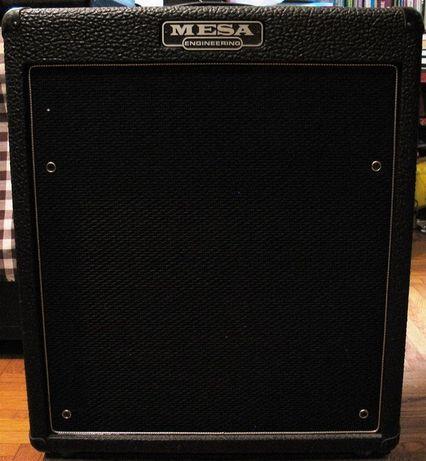 Продам\обменяю бас-гитарный комбик MESA – BOOGIE.