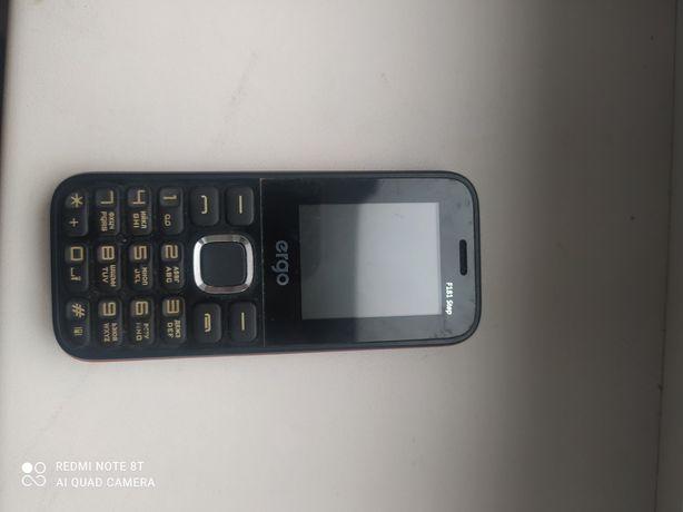 Ergo f181 телефон ракета
