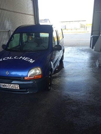 Sprzedam Renault Kangoo 1.4 benzyna