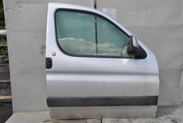 Peugeot Partner drzwi prawe