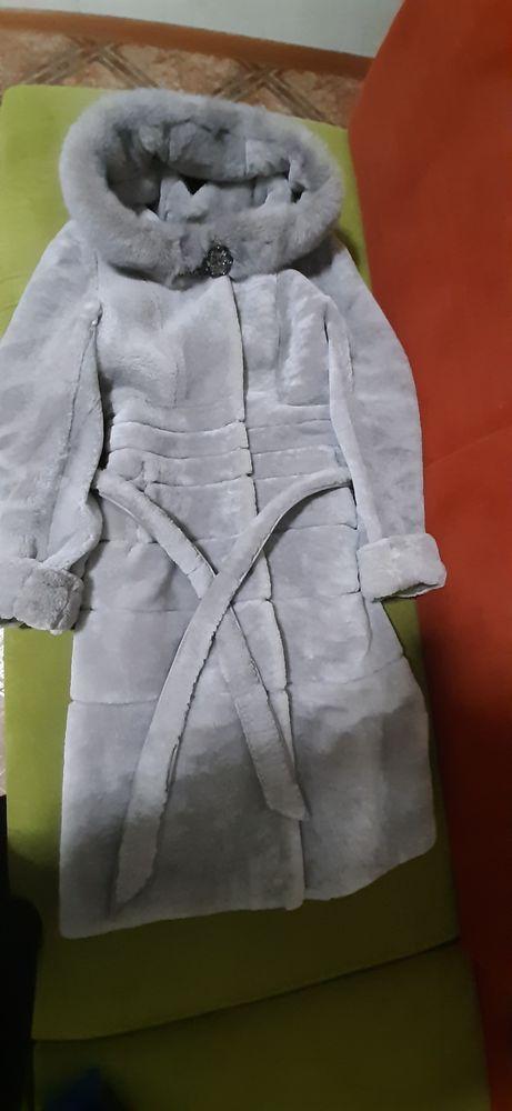 Шуба(мутон) Чернигов - изображение 1