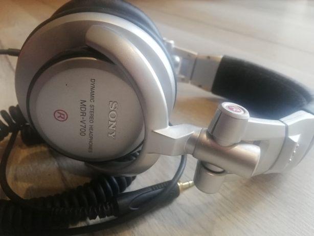 Słuchawki Sony MDR-V700DJ