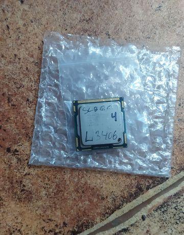 Продам холодный, энергоэффективный Intel Xeon L3406 (LGA1156, TDP 30W)