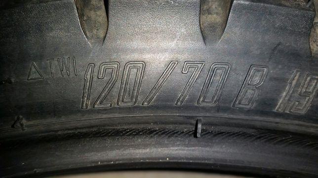 Pneus de taco GSA 1200