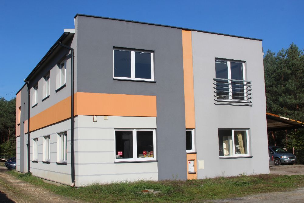 Lokal 144,5 m2 warsztat magazyn biuro usługowy do wynajęcia Jaworzn Jaworzno - image 1