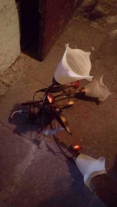 Lampa żyrandol Czerwionka-Leszczyny - image 1