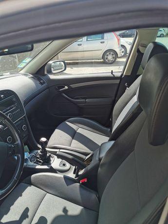 Saab 1.9 2007 impecável