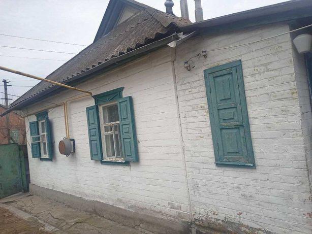 СРОЧНО !!! Продам дом   сучастком в с. Вербовка . Балаклеевский р-н .