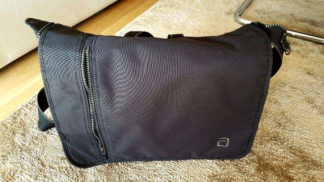 SACO Bebé - Allerhand - Messenger Bag