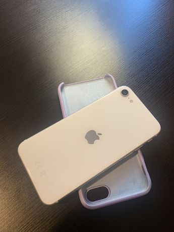 iPhone SE 2020 Bialy 64GB