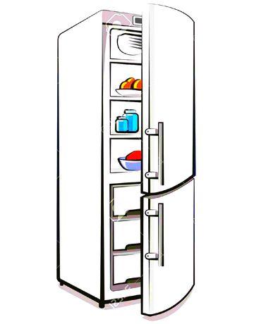 Ремонт холодильников, морозильных камер, витрины.