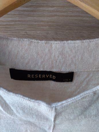 Cienki sweterek Reserved