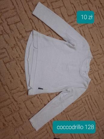 bluzka wizytowa coccodrillo rozm. 128