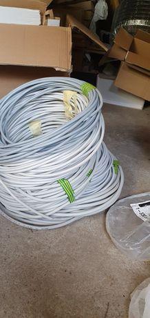 Kabel przewód 3x2,5 3x1,5 5x2,5 5x1,5
